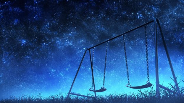 playground by mclelun