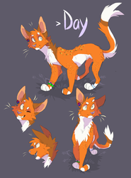 Day SketchPage by WeHaveCandy