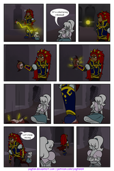 TriGem War - Page 51 by Yogfan