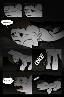 Fallout Equestria: Grounded page 7 by BruinsBrony216
