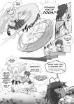 SDL duel with Kinjoh pg5 by Iris-Zeible