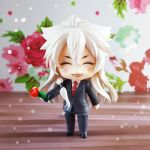 Romantic Kogitsunemaru (Nendoroid Photography) by ng9