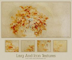 Larg And Icon Textures 1 by malk-rou7i