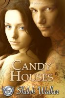 CANDY HOUSES by scottcarpenter