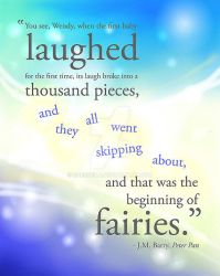 Peter Pan Quote 2