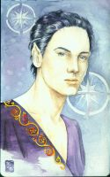Feanor, son of Finwe by zornisse