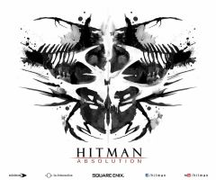 hitman absolution professional by DoberMan333