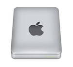 Apple product Unibody drives by DDrDark