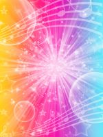 Magical Melody Background by Magical-Mama