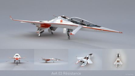 AvA_03_Resistance by TMNSGR