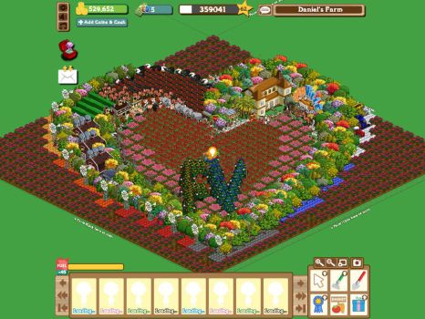 farmville pictures by ot27th