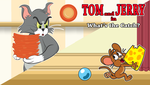Tom and Jerry fan Art Collab by Jpolte