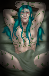 Nome ~ NSFW YCH by Qu-Ross