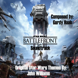Star Wars Battlefront EA Soundtrack by Josael281999