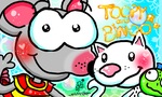 Toopy and Binoo by DedenneLolitaArts98