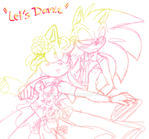 Let's Dance by Esther667