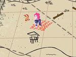 MLP EQG X Marks the Spot  Moments 2 by Wakko2010
