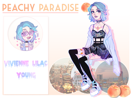 [PP] Vivienne Young by DiniZee