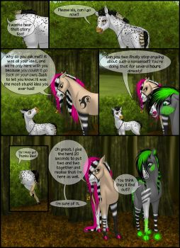 Caspanas - Page 32 by Lilafly