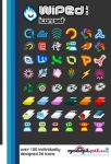 Wiped-Out Icons by googleplex