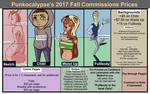 Fall CM Prices 2k17 by Punkocalypse