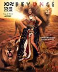 Lannister in Africa by brittoatila