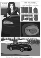 Distortion of 4th Dimension - Page 8 Chapter 1 by Oksana007