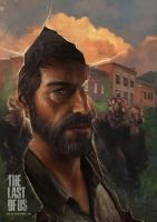 The Last of Us by WretchedIAN