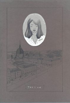 Torino by booksellgranddaughte