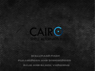 CAIRO-Wallpaper pack by Torched7