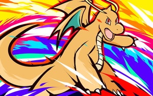 Dragonite | Outrage