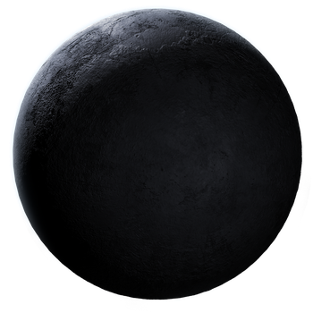 Dwarf planet resource by dadrian