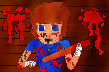 Bloody Scout (BLU)png by celj