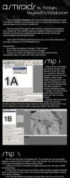 Asteroids in TG2: Tutorial by adit