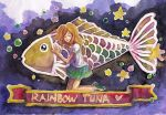 AID: Rainbow Tuna by LiniAriva