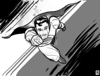 Supes by mooseace