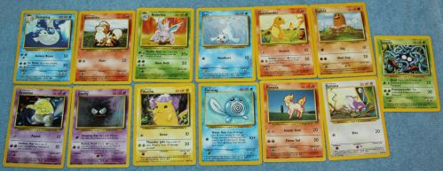 Pokemon Cards- 4Sale $1.00Each - P3- NeedNewHomes by Lovely-DreamCatcher