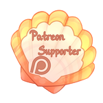 Patreon Supporter by IsomaraIndex
