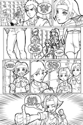 Rival Schools page by jaredjlee