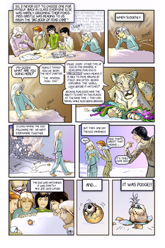 The Veligent Page 81 Color by Reptangle