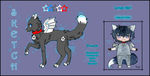 .:Sketch Ref 2.0:. by The-F0X