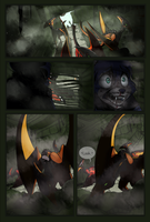 SFA Comic Prologue - Page 2 by PumpkinSoup