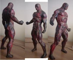 weapon X by PDE