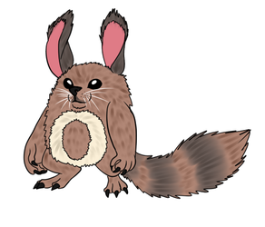 realistic attempt Sentret by Cyclone62