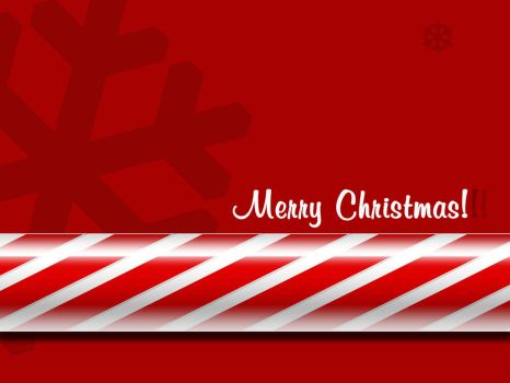 Merry Christmas by sdots