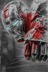 IRON MAN [3] by im-sorry-thx-all-bye