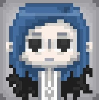 Pixel self by Ainath