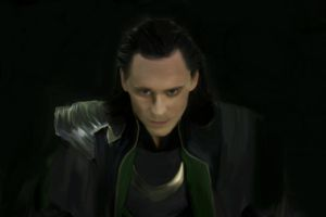 Loki by Flying-With-The-Owls