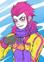 Souda by nekogal12260