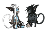 BB movement - March 2nd by RascalWabbit